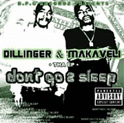 Dillinger&MAKAVELI