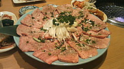 焼肉 東京