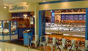 Santo Santo Cafe Dining