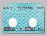 ホリゾン(てんかん薬)