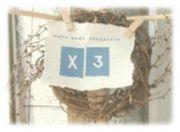 X3(バイ・スリー)