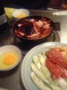 鍋物が好き(外食系)