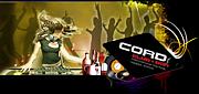 【 CORD 】 Club & Bar @ 池袋