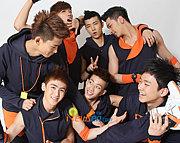 テギョン★ニックン 2PM