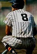 俺の青春時代は高校野球。