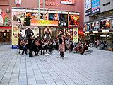 歌舞伎町livemusicプロムナード