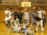 basketballclubヨーグルツ