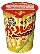 明治製菓 ガリレオ→ザ・コーン