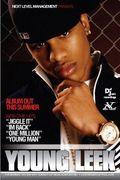 Young Leek