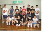 JJCバスケ部