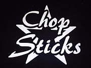 Chop☆Sticks
