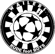 WEILERS RUDE foot BOYS