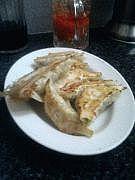 新味覚桑名店(餃子)