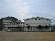 高知市立神田小学校