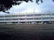栃木県石橋町立石橋小学校