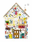 家族を作るハウスシェア