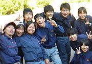 ACCA*2012年度新入生