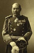 陸軍大将・宇都宮太郎