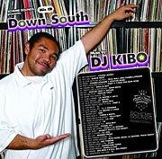 DJ KIBO(DJ キーボー)