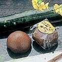 ○和菓子 菜の花○