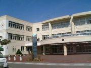札幌市立新陵中学校