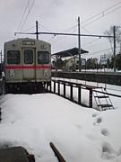 七百駅 -SHICHIHYAKU Sta.-