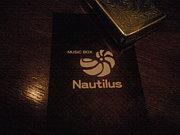 阿佐ヶ谷Nautilus