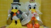 ☆disney wedding グッズ☆