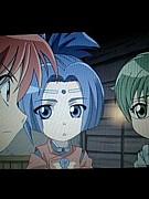 遙か3紅の月ミニキャラアニメ