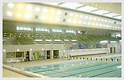 町田市立室内プール