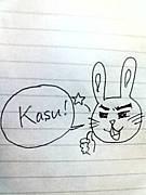 カスサー☆Forけんかし4女