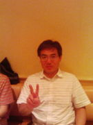 岡本クラス(2000年度!!)