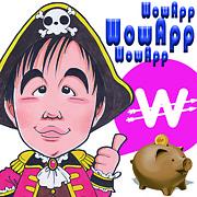 WowAppでポイント副収入!