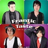 Frantic Taste