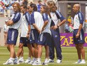 Argentine Futeball