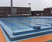 江南市民プール