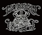 MoDERN B Beard