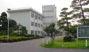 茨城県大宮中学校