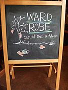 casual&outdoor WARD ROBE