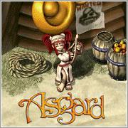 Music of Asgard♪