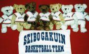 聖母学院中高バスケットボール部