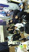 日本航空学園 8号館 住民の集い