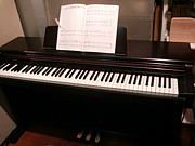 ボル ピアノ部