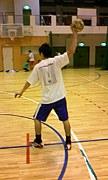 静岡でハンドボール!