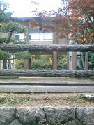 久美浜高校H18年度卒業生
