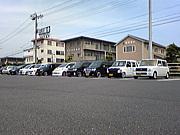 岡山軽自動車連盟