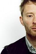 トムヨーク Thom Yorke