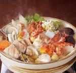 滋賀で冬の鍋を食らう