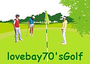 lovebayゴルフ