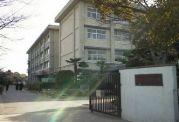 松原市立松原中学校